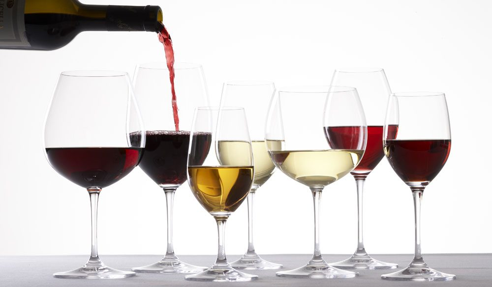 Wine101 - basic tips and tricks for budding wine enthusiasts
