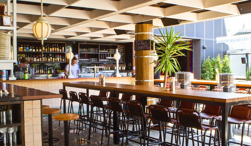 Sydney's rooftop restaurants: Sweethearts Rooftop BBQ