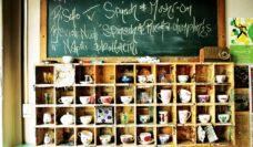 Cafe in Ballarat