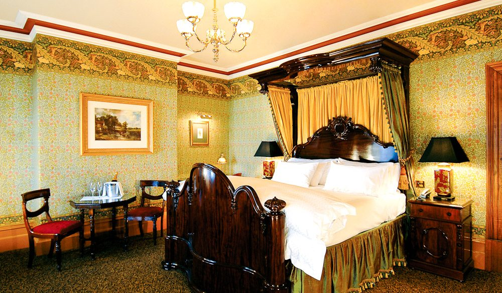 Craigs Royal Hotel, Ballarat