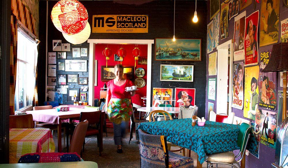 Eclectic Tastes in Ballarat