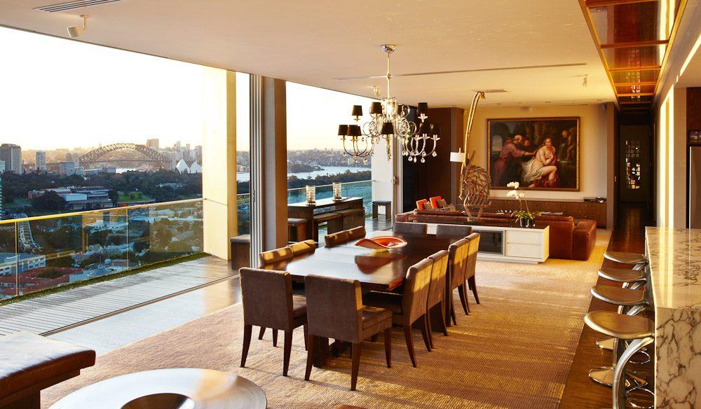 Sky Loft, Sydney
