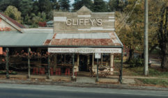 Where to eat in Daylesford: Cliffys
