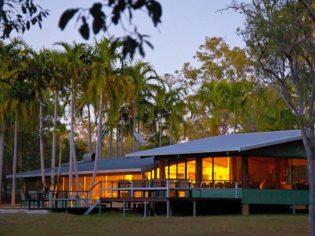 Davidson's Arnhem Land Safaris, NT