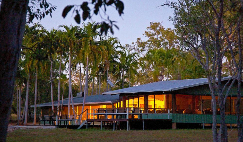 Davidson's Arnhemland Safaris, NT