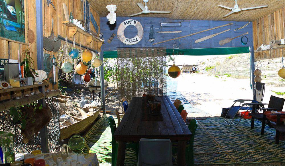 Banu Banu Eco Wilderness Retreat, NT