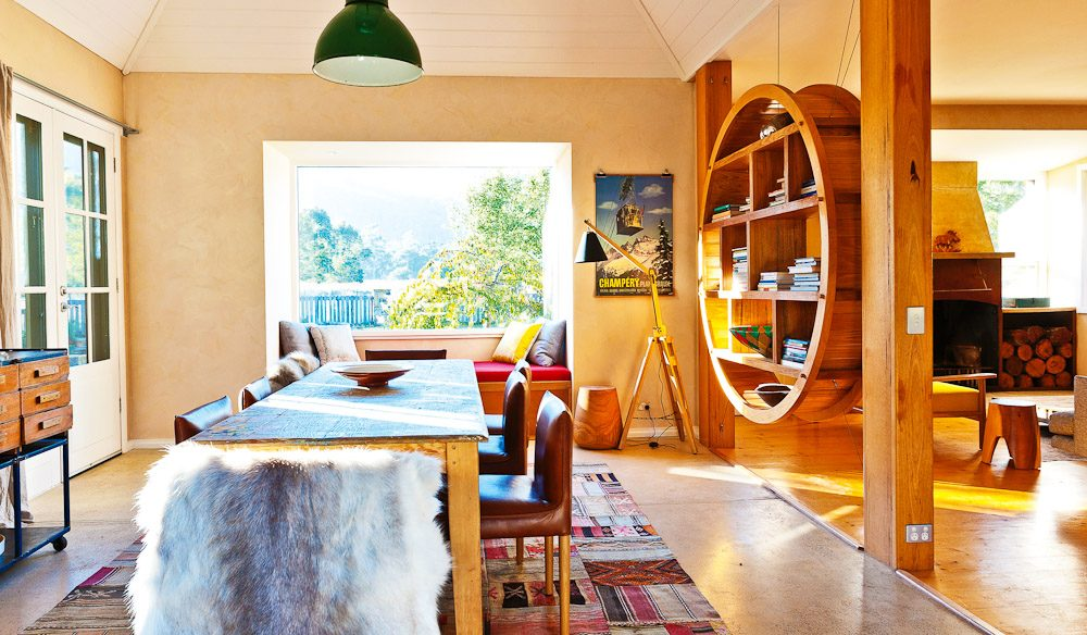 The House at Smoko, Vic - Image by Gold Hat Photography