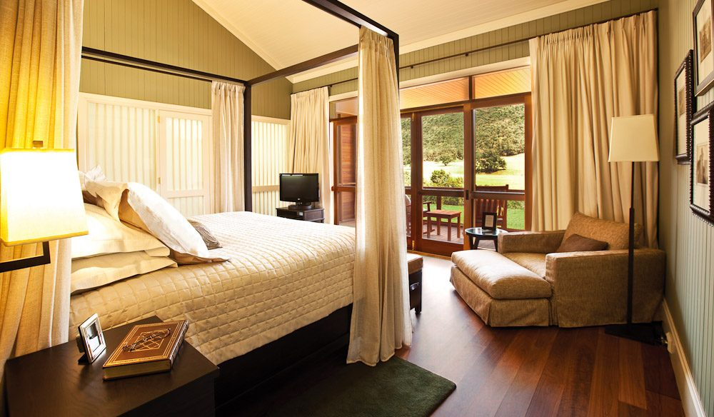 Emirates Wolgan Valley Resort & Spa, NSW - Image by Emirates Wolgan Valley Resort & Spa