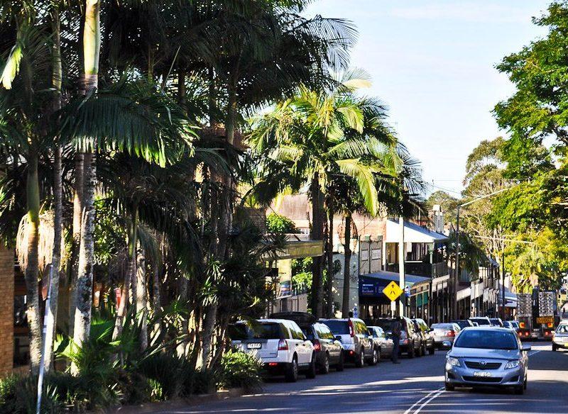 Bangalow NSW