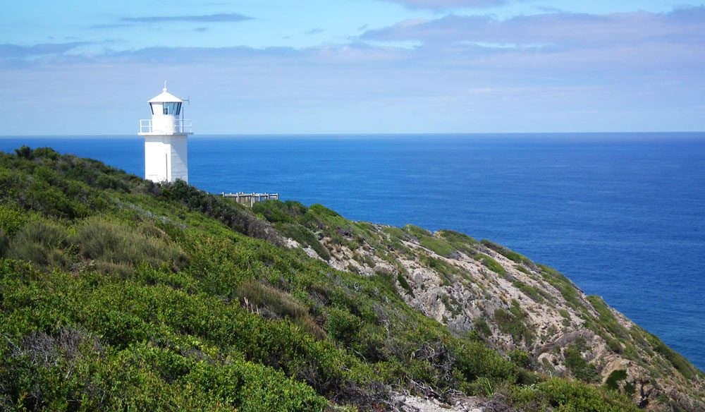 Cape Liptrap Coastal Park, Vic