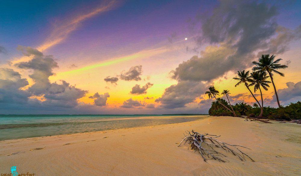 Cocos (Keeling) Islands - Image by Karen Willshaw