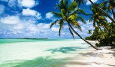 Cocos (Keeling) Islands, west of Australia's mainland - Image by Mark Kenworthy