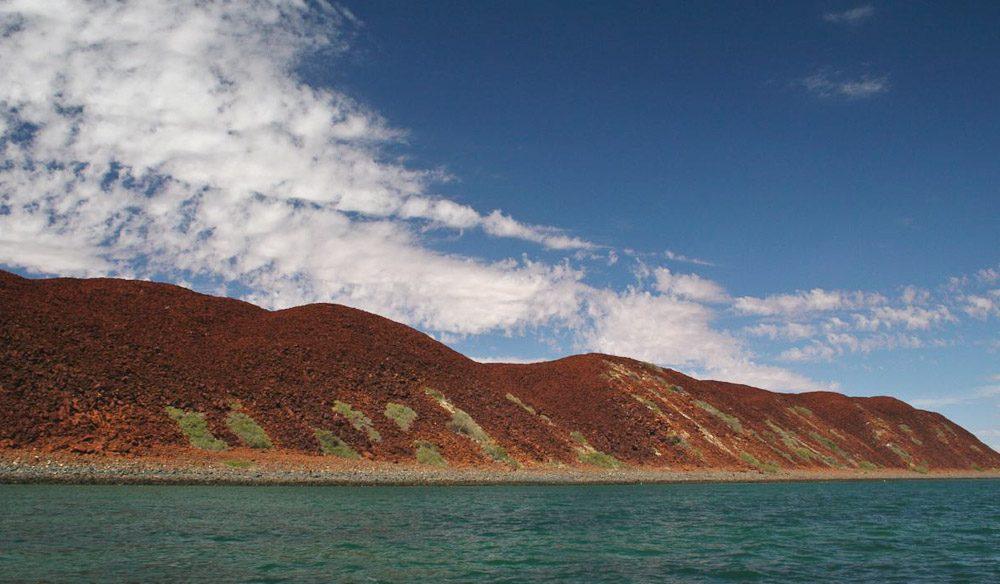 Depuch Island, WA - Image by Daniel Scott