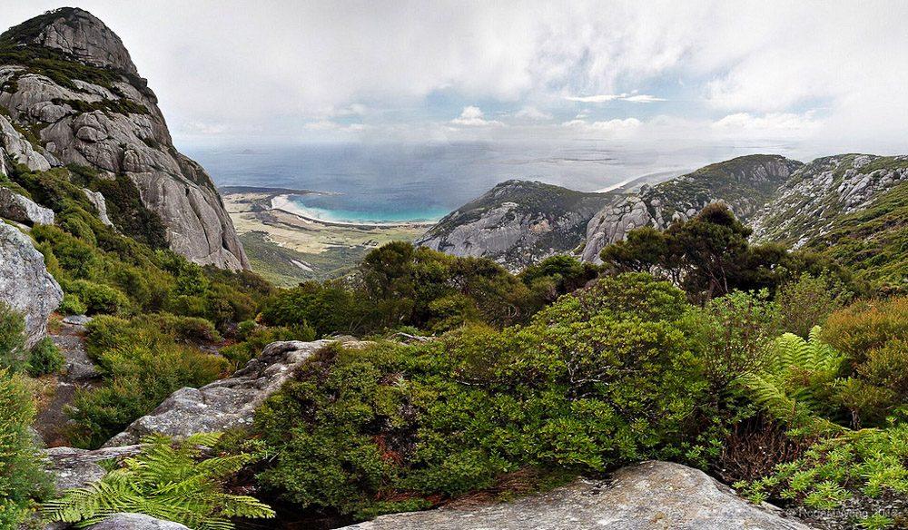 Fitzroy Island, QLD
