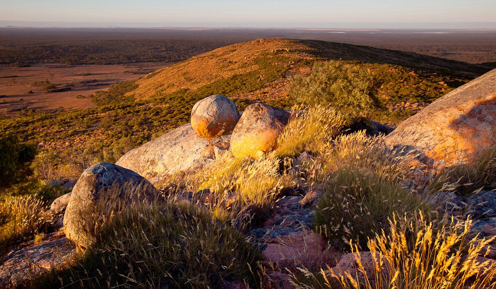 Gawler Ranges National Park, SA
