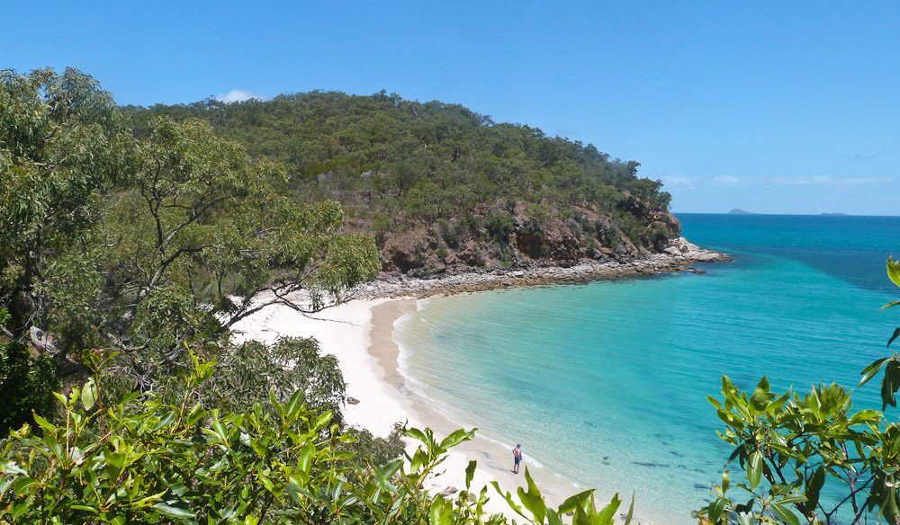 Great Keppel Island: 100 Incredible Travel Secrets #81 Great Keppel Island, QLD