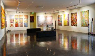Muk Muk Fine Art in Alice Springs, NT