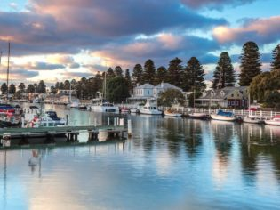Port Fairy, Vic