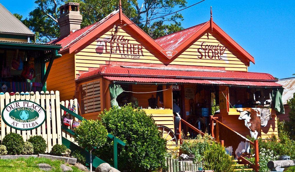 Tilba Tilba Australia  city photos : ... Travel Secrets #73 Central Tilba, NSW | Australian Traveller