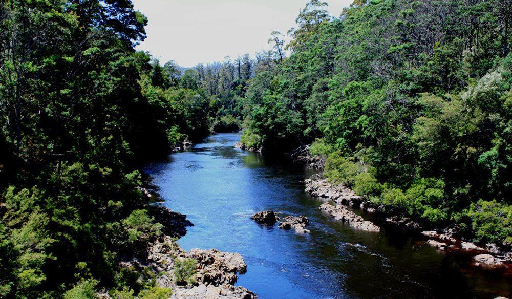Arthur River, Tas
