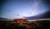 Uluru Kata Tjuta national park, Australia
