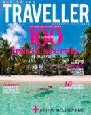 Australian Traveller April/May Issue