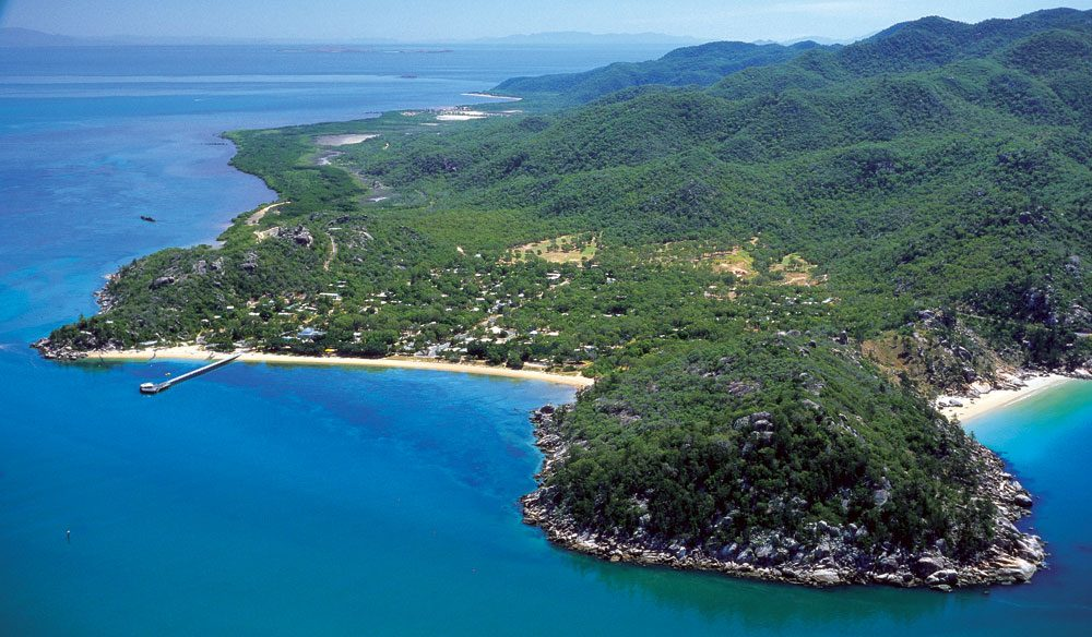 Magnetic Island, QLD