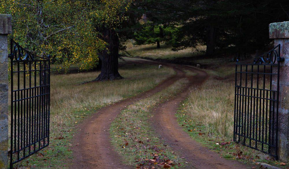 Brockley Estate, Buckland, Tasmania