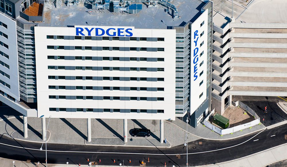 rydges hotel sydney airport opens australian traveller. Black Bedroom Furniture Sets. Home Design Ideas