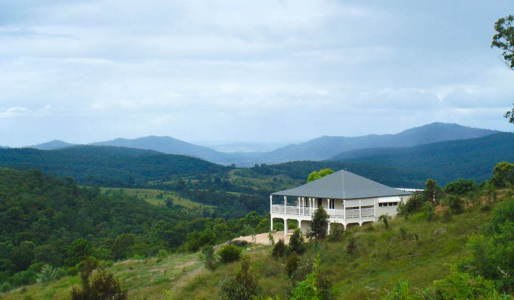 Queensland Country House Escapes For Groups Australian