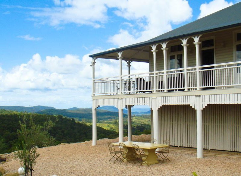 Hilly Ridge, Boonah, QLD