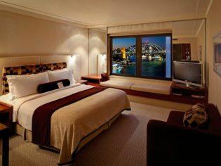 Splashing Out: Intercontinental Sydney, CBD