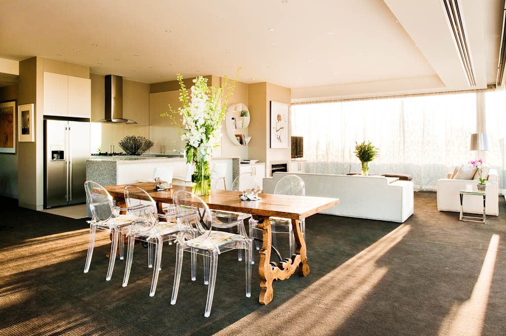 The Olsen Penthouse, South Yarra, Melbourne