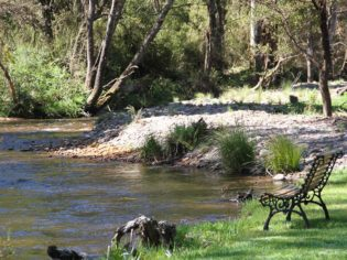 Play Shack 2 River Front, Mt Buller, Victoria