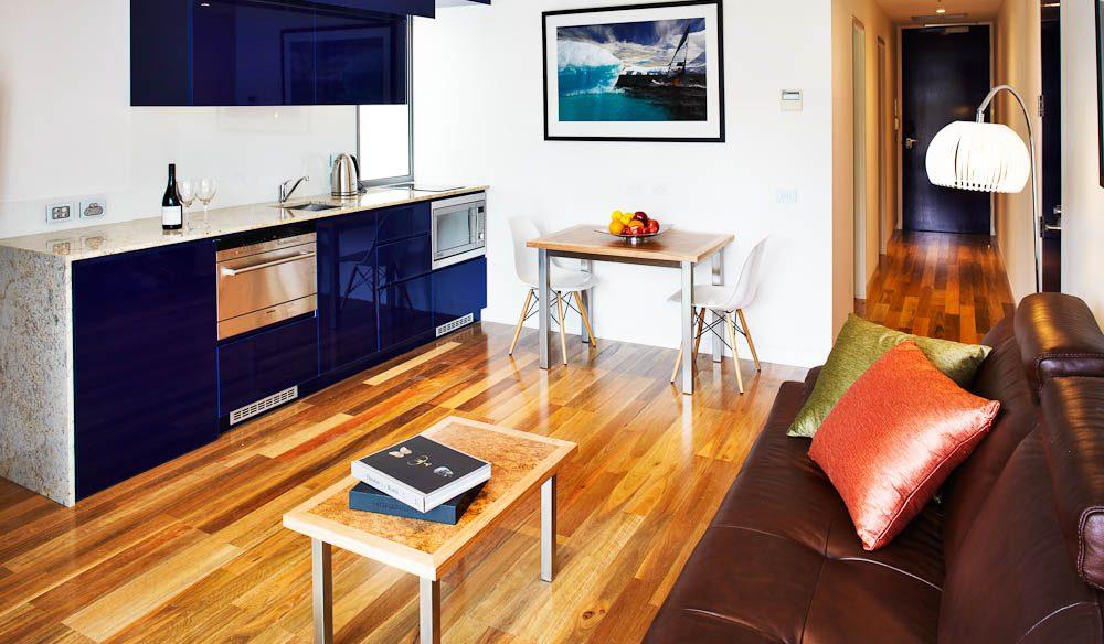 Loft Penthouse, Salamanca Wharf Hotel, Hobart