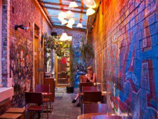 Sappho Books, Glebe, NSW