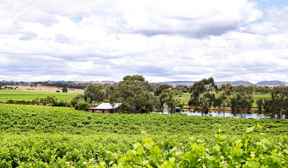 Stonewall Cottages, Barossa Valley, SA