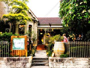 The Cottage, Balmain