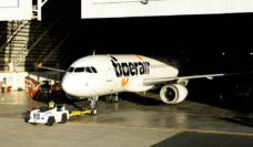 The new Tigerair Australia is now 60 per cent owned by Virgin Australia.