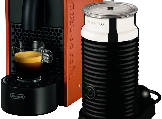 Traders Hotel by Shangri-La, Brisbane, is giving away coffee machines when you book.