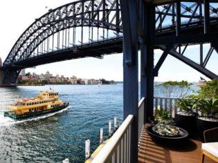 Sebel Pier One, Walsh Bay, Sydney