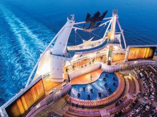 Is this the best cruise line for first-time cruisers? - Australian