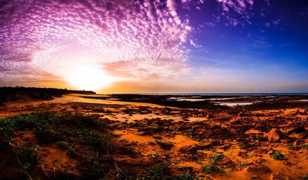 James Price Point by Shahid Chew.