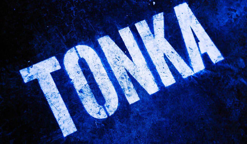 Tonka Melbourne (Stefani Driscoll)