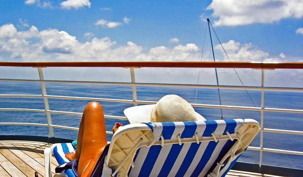 Read our tips for the cruising novice before you book your holiday - they could save you an ocean of angst.