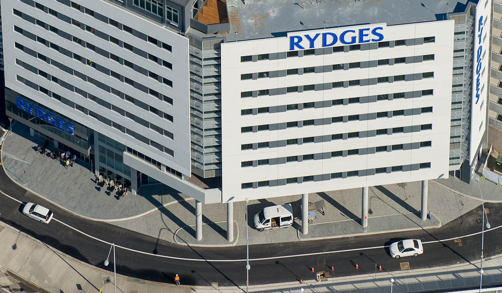 rydges hotel opening gives sydney airport fly and snooze. Black Bedroom Furniture Sets. Home Design Ideas