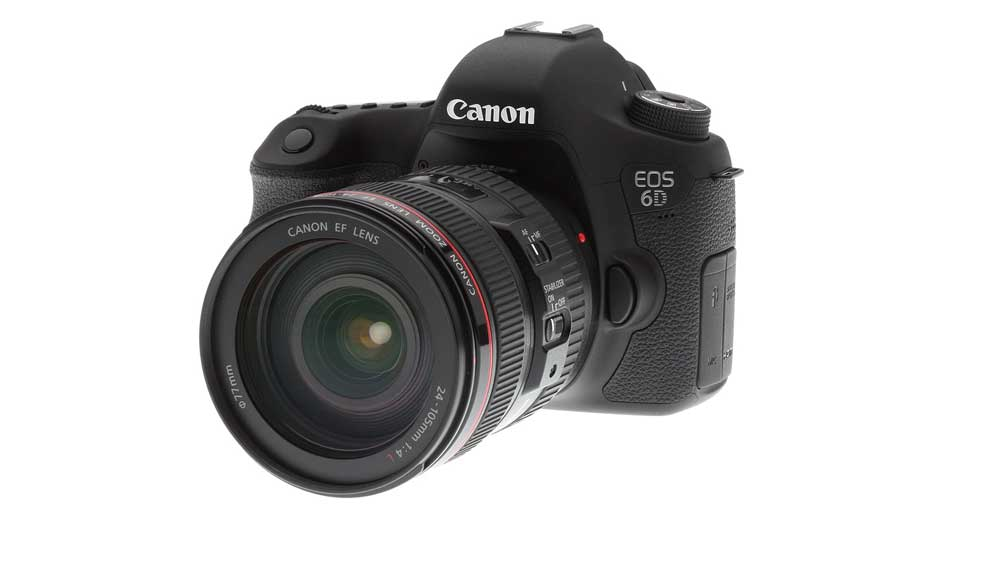 The Canon 6D. It's not getting much love but we are going to buy one.