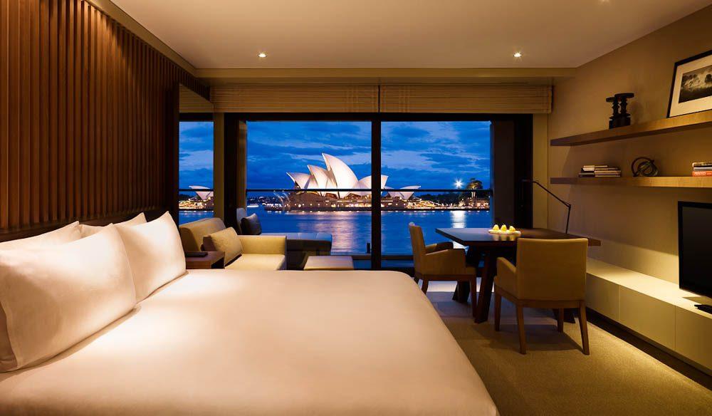 Park Hyatt, Sydney