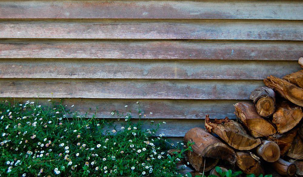 Woodpile: Allenvale, Lorne.