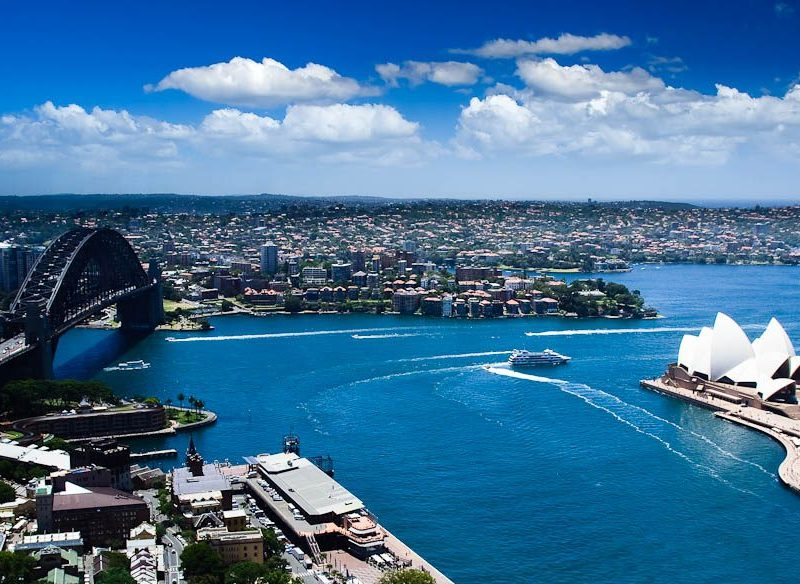 Sydney is the most popular place (domestically) for frequent flyers to redeem their points, according to Qantas.